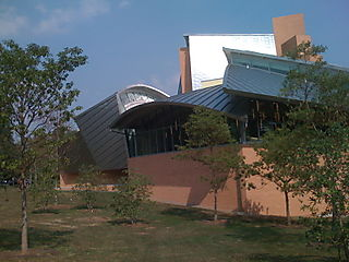 Gehry exterior