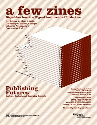 A Few Zines Publishing Futures8